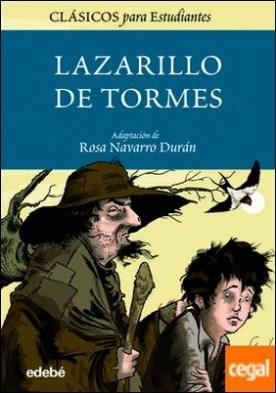 EL LAZARILLO (ADAPTACIÓN PARA ESTUDIANTES)