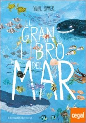 El gran libro del mar