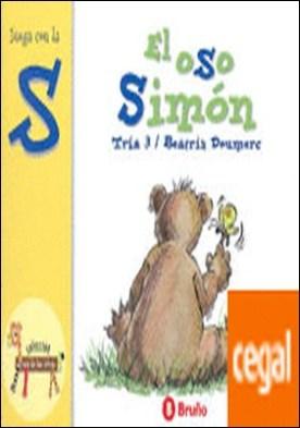 El oso Simón . Juega con la s