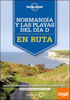 En ruta por Normandía y las playas del Día D . Para disfrutar de la libertad de la carretera