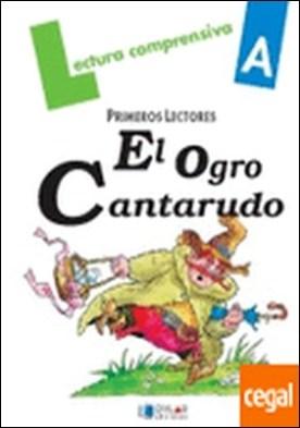 EL OGRO CANTARUDO-Cuaderno A por Viana, Mercé