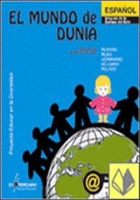 El mundo de Dunia. Lenguas Europa del este. Audio@ . versión español-lenguas de la Europa del este
