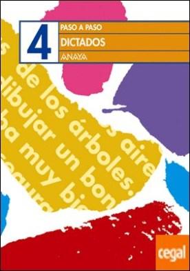Dictados 4