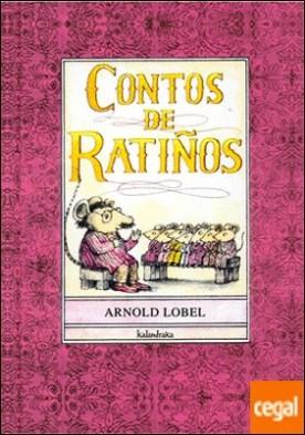 Contos de ratiños por Lobel, Arnold