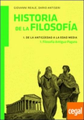 De la Antigüedad a la Edad Media . filosofía antigua-pagana