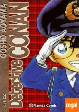 Detective Conan nº 12 (Nueva Edición)