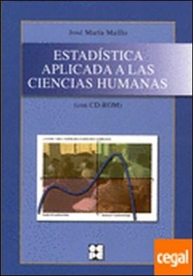 Estadística aplicada a las ciencias humanas