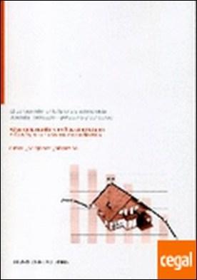 El consumidor ante la crisis económica: vivienda, mercado hipotecario y concurso . Actas de la reunión científica celebrada en A Coruña, 12 y 13 de noviembre de 20 por Busto Lago, José Manuel (ed.) PDF