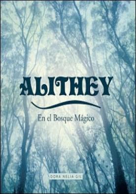 Alithey En El Bosque Mágico