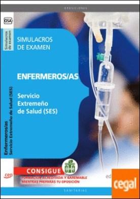 Enfermero/a Servicio Extremeño de Salud. Simulacros de Examen