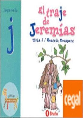 El traje de Jeremías . Juega con la j