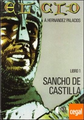 El Cid. Libro 1