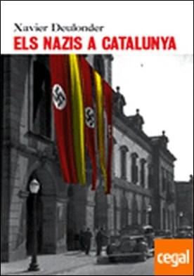 Els nazis a Catalunya