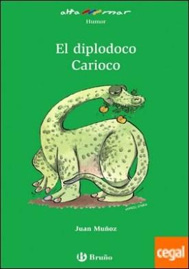 El diplodoco Carioco
