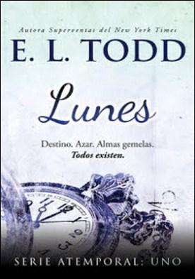 Lunes por E. L. Todd PDF