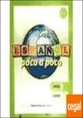 Español poco a poco Nivel 3 Libro 1 por Rubio López, Francisco PDF
