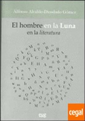El hombre en la luna en la literatura