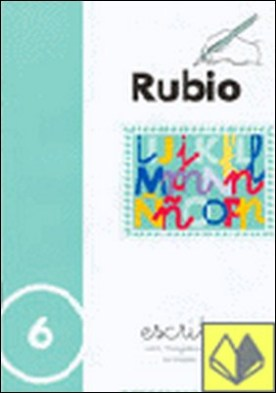 Escritura Rubio, n. 6