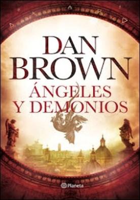 Ángeles y demonios por Dan Brown