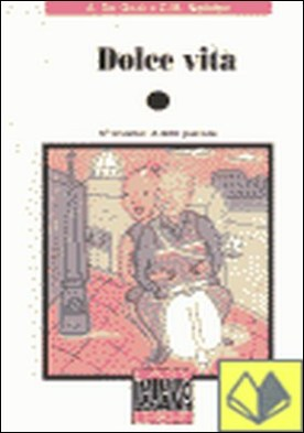 DOLCE VITA. 5º LIVELLO. 2.500 PAROLE por DE GIULI, A. PDF