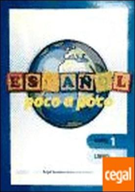 Español poco a poco Nivel 1 Libro 2 por Santamaría Barnola, Ángel PDF