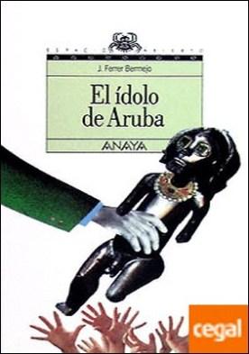 El ídolo de Aruba