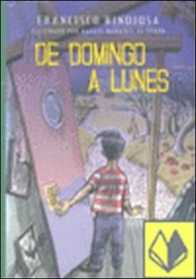 DE DOMINGO A LUNES . ILUSTRACIONES POR RAFAEL BARAJAS, EL FISGON