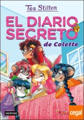 El diario secreto de Colette . Vida en Ratford 2