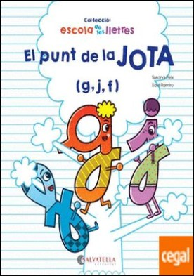 El punt de la JOTA . (g,j,f)