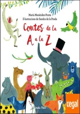 Contes de la A a la Z por Menéndez-Ponte Cruzat, María