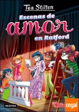 Escenas de amor en Ratford . Vida en Ratford 1