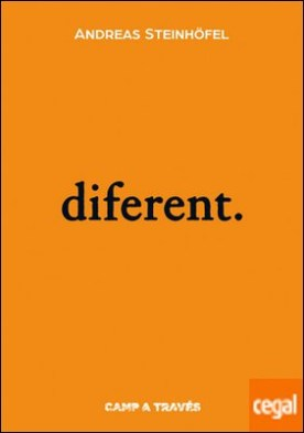 Diferent.
