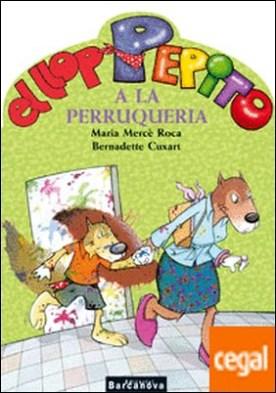 El llop Pepito a la perruqueria
