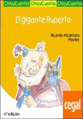 El gigante Ruperto
