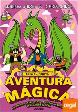 Crea tu propia aventura mágica