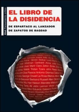 El libro de la disidencia