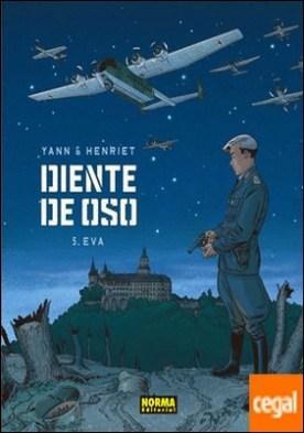 DIENTE DE OSO 05: EVA