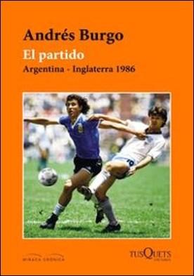 El partido. El partido por Andres Burgo