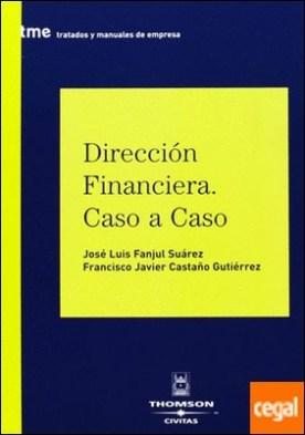 Dirección financiera caso a caso