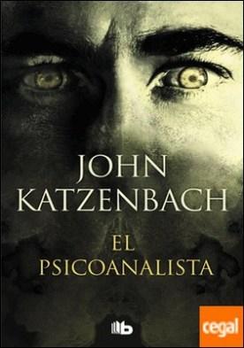 El Psicoanalista por Katzenbach, John