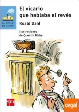 El vicario que hablaba al revés por Dahl, Roald PDF