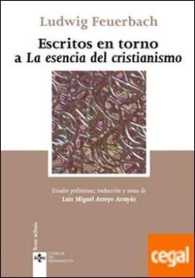 Escritos en torno a La esencia del cristianismo