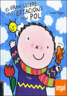 El gran llibre de les estacions d'en Pol