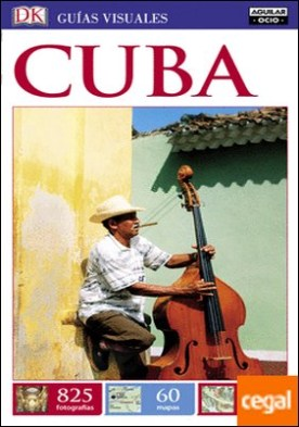 Cuba (Guías Visuales)