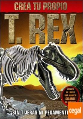 Crea tu propio T. rex