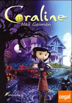 Coraline por Gaiman, Neil PDF