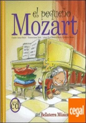 El pequeño Mozart y el anillo mágico
