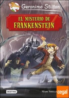El misterio de Frankenstein . Grandes Historias