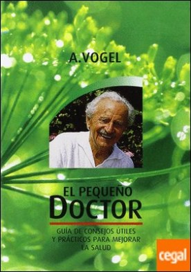 El pequeño doctor por Vogel, A.