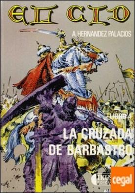 El Cid. Libro 4